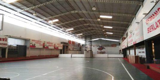 [TT-108] Gudang 5.000/4.200m² Taman Tekno BSD Tangerang