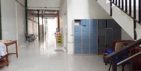 [TT-114] Gudang 600/800m² Taman Tekno BSD Tangerang