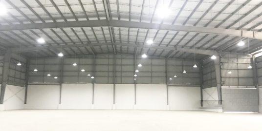 [TT-117] Gudang 6.000/3.500m² Taman Tekno BSD Tangerang