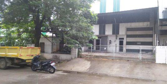 [TT-113] Gudang 360/550m² Taman Tekno BSD Tangerang
